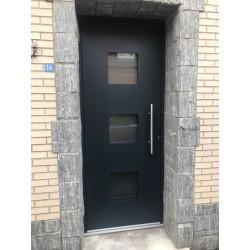 Toutes les portes d'entrée