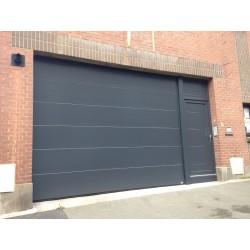 Toutes les portes de garage